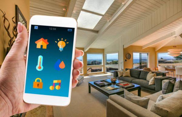 ¡Conoce que dispositivos Smart Home hacen tu vida más fácil!