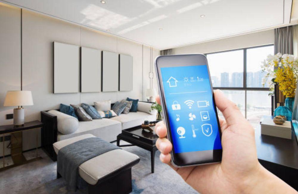 ¿Cómo la domótica te facilita las tareas en el hogar?